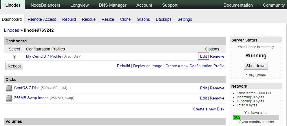 Linode VPS 安装 Windows 2008 R2系统示例教程插图1