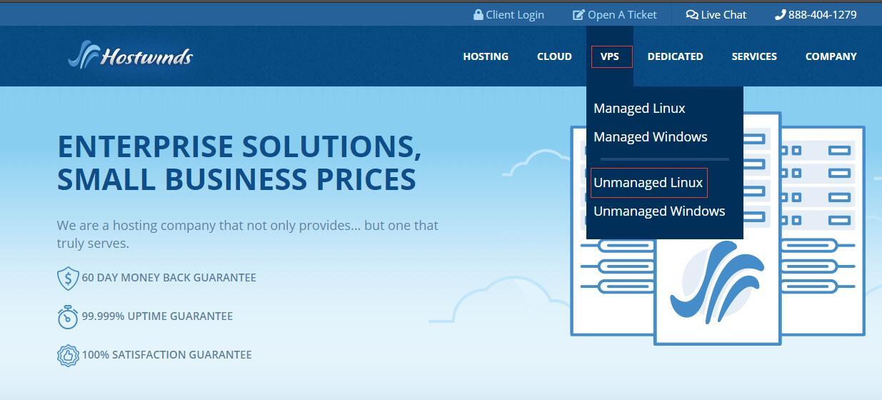 美国 VPS Hostwinds 购买流程新手教程插图