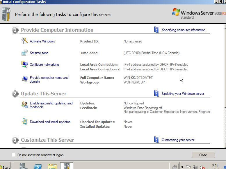 最新BuyVm安装Windows系统教程插图10