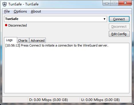 CentOS7一键脚本安装WireGuard插图9