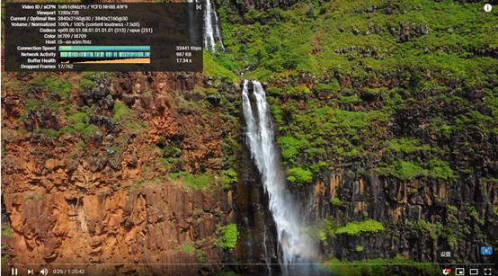 CentOS7一键脚本安装WireGuard插图13