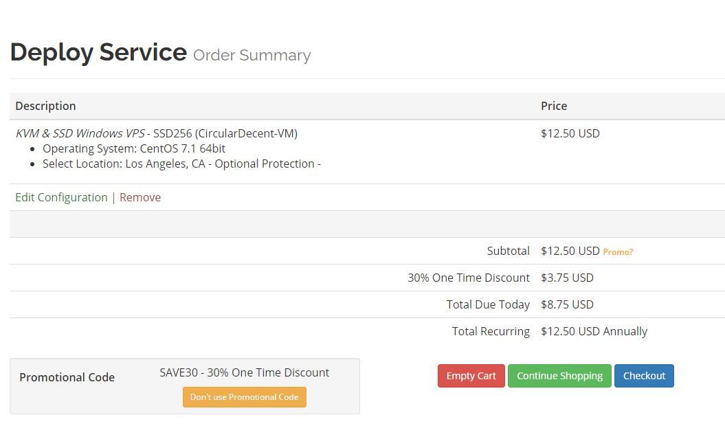 价格屠夫VirMach超便宜KVM VPS,北美、欧洲11个机房,终身七折,年付最低8美元插图