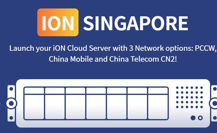 ion.krypt云服务器双11优惠:KVM架构/1Gbps带宽/美国CN2 GT线路/2 vCPU/4GB/80GBSSD/4TB月付$11美元插图