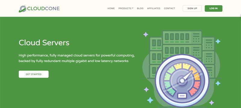 CloudCone上新便宜美国vps,KVM构架,1核1.5G内存$17.5/年,洛杉矶CN2 GT线路,三网直连(含GIA)插图