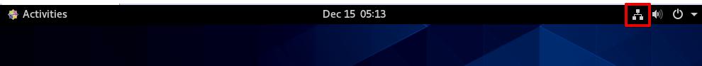 CentOS 8系统怎么查看私有IP地址?CentOS 8系统中查找私有IP地址的6种方法插图5