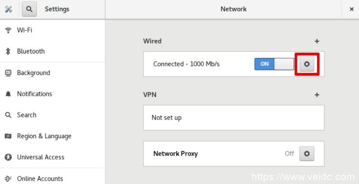 CentOS 8系统怎么查看私有IP地址?CentOS 8系统中查找私有IP地址的6种方法插图8