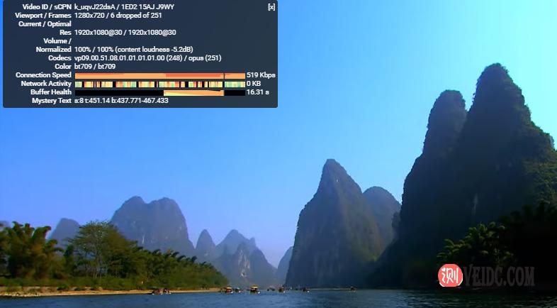 Vultr美国纽约云服务器测评,综合性能实测,按小时计费,1核1G$5/月,新用户注册送$103插图9