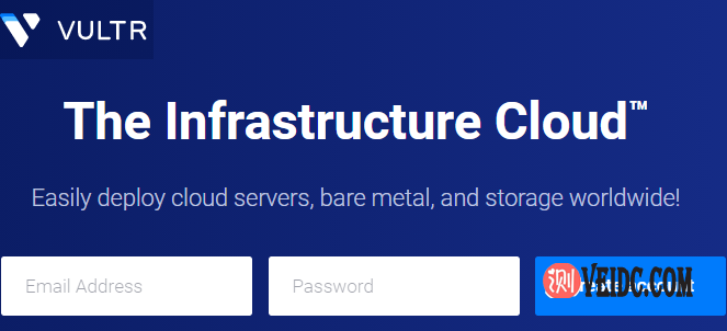 Vultr云服务器如何退款,Vultr退款详细过程介绍?插图